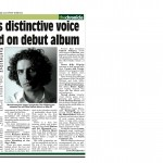 DW Wton Chronicle Album Review 2012